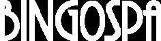 BINGOSPA Logo